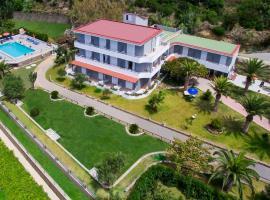 Hotel Villa Rita, Ischia