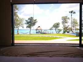 Bacalar 777 Hotel Boutique