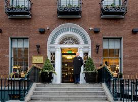 Iveagh Garden Hotel