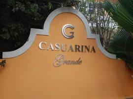 Casuarina Grande, Saint Peter (Gibbs yakınında)