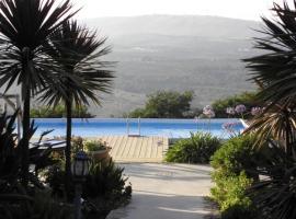 אל הנוף, Kerem Ben Zimra (рядом с городом Sifsufa)
