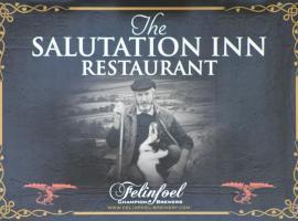 The Salutation Inn, Carmarthen