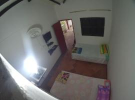 eXperience Hostel San Rafael, San Rafael