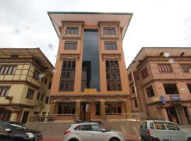 Tashiling Hotel