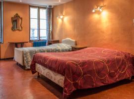 Appartement au coeur du village, Puget-Théniers (рядом с городом La Penne)