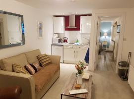 Ballynacraig Apartment, Лондондерри (рядом с городом Muff)