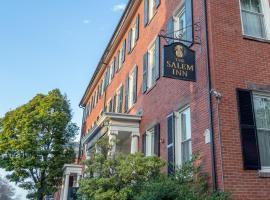 The Salem Inn, Salem