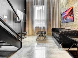 Boutique Lofts Milton Parc by Simplissimmo