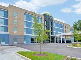 Home2 Suites By Hilton Summerville, Summerville