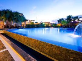 Japi Hotel - Annex, San Isidro