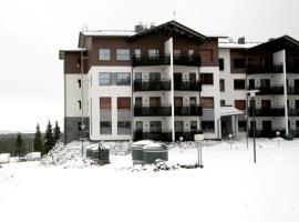 2 room apartment in Kolari - Patikoijantie 2 Ylläs, Юлляс