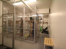 Forenom Premium Apartments Ylläs, Юлляс