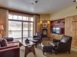 Teton Springs Lodge-One Bedroom Suite, The String