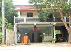 Mango Hewana Hotel & Restaurant