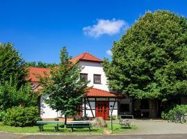 Hotel Lindengarten