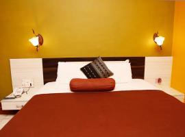 Horseland Hotel & Mountain Spa, Matheran