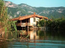 Kingfisher Cottage, Ortaca