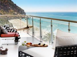 Cali Luxury Suites Bed & Breakfast