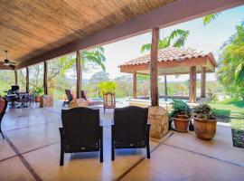 Casa De Golf, Playa Conchal