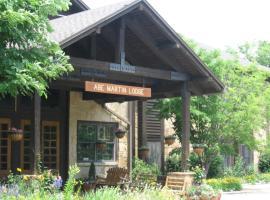 Abe Martin Lodge & Cabins, Nashville