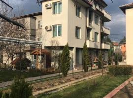 Ailyak House, Filibe (Orizari yakınında)