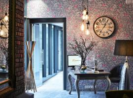MOMENTS Boutique Hotel, Bautzen