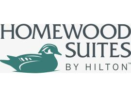 Homewood Suites By Hilton Tulsa Catoosa, Catoosa (Near Claremore)