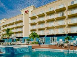 Hampton Inn & Suites Ocean City, Ocean City