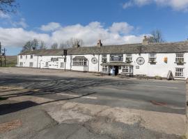 The Cross Keys Inn