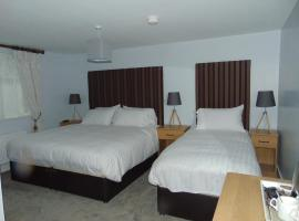 Tieveban Luxury Accommodation, Burnfoot