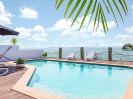 Moreton Bay Beach Lodge
