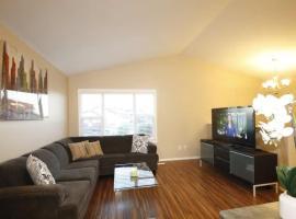 Executive 3BD and 2BR Suite near Airport by Prowess, Saskatoon (Radisson yakınında)