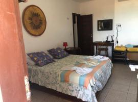 Casa Frente mar - Caponga, Caponga