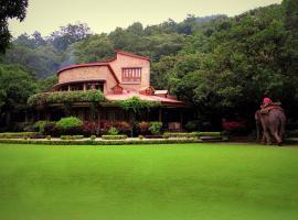 The Den Corbett Resort