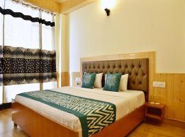 OYO 10080 Hotel Kufri Ashray, Kūfrī