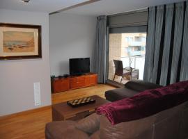 Duplex Tossa Vacances