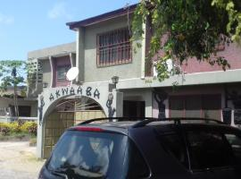Jatt Base Hotel, Yamoransa (рядом с городом Biriwa)
