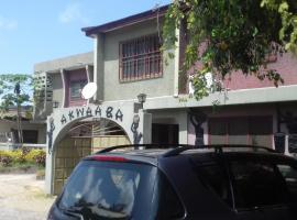 Jatt Base Hotel, Yamoransa