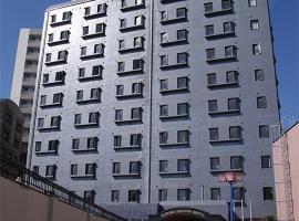 久留米站前飯店, 久留米市