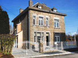 Villa Courtil, Courtil (Bovigny yakınında)
