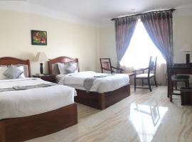 Green Palace Hotel - Preah Vihear, Bahal