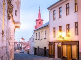 Lucerna - dům s duší Příbor