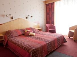 Hotel Brasserie Den Burg, Den Burg