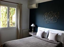 Hotel Les Oliviers, Draguignan