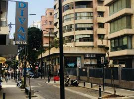 Divan Hotel Apartments