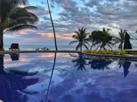 Bahia Boa Gourmet Hotel, Marau