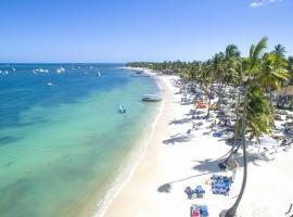 Shared Apartment Sol Palm Beach Punta Cana