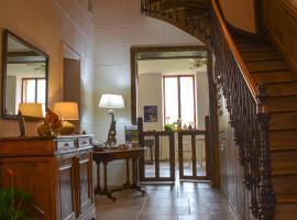 Laur'N chambres d'hôtes, Offroicourt (рядом с городом Gironcourt-sur-Vraine)