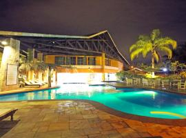Apart-Hotel IlhaFlat - Studio 4-110, Ilhabela