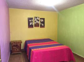 Hostal Teotihuacán